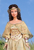 Padme Amidala Picnic dress